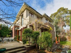Boutique Stays - Maple On Kent Glen Iris Townhouse - Accommodation NSW