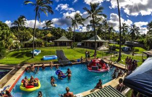 Nomads Airlie Beach - Accommodation NSW