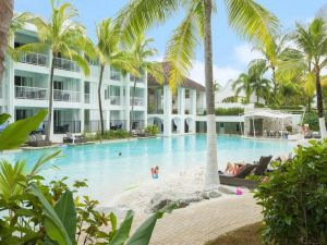 Beach Club Port Douglas 3 Bedroom Luxury Apartment - Accommodation NSW