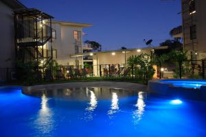Agnes Water Beach Club - Accommodation NSW
