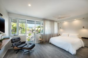 Heart Hotel and Gallery Whitsundays - Accommodation NSW
