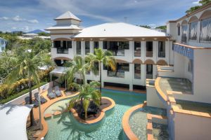 Regal Port Douglas - Accommodation NSW