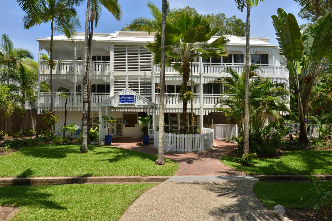 The White House Port Douglas - Accommodation NSW