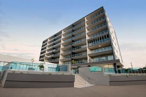Allure Hotel  Apartments - Accommodation NSW