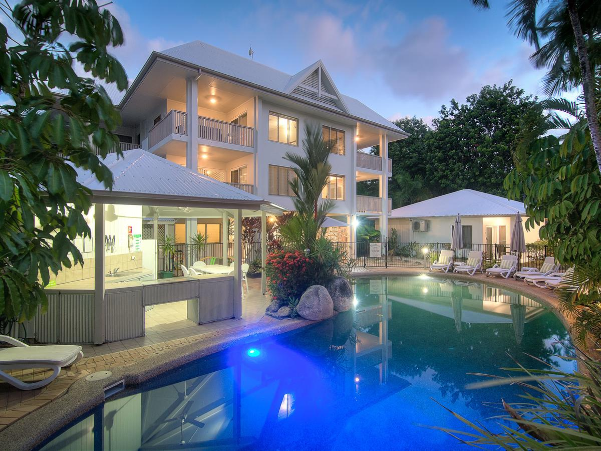 The Port Douglas Queenslander - Accommodation NSW