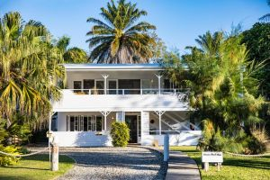 Jamaica Beach House - Accommodation NSW