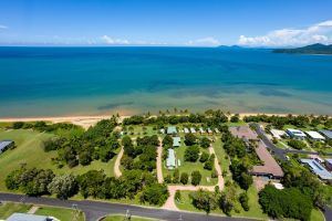 King Reef Resort - Accommodation NSW