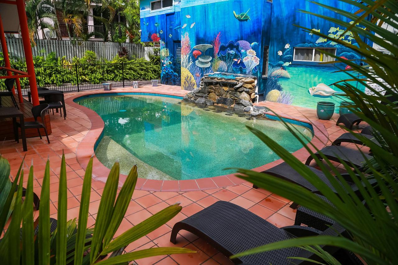 Port Douglas Motel - Accommodation NSW