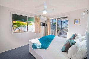 Airlie Apartments - Accommodation NSW