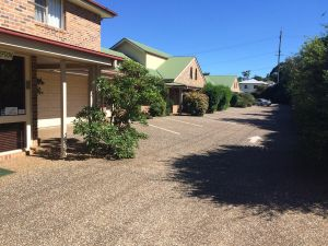 Country Gardens Motor Inn - Accommodation NSW