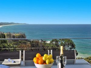The Point Coolum - Accommodation NSW