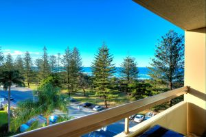 Oceania Apartments - Accommodation NSW