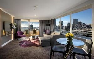 Rydges South Bank Brisbane - Accommodation NSW