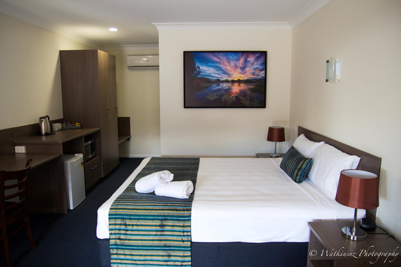 Sugar Country Motor Inn - Accommodation NSW