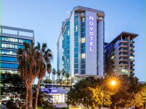 Novotel Brisbane - Accommodation NSW