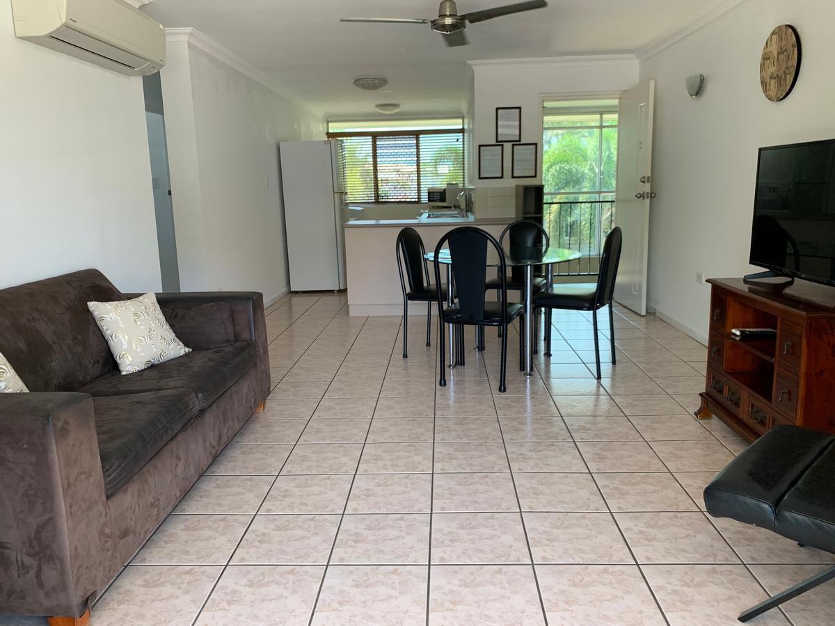 Townsville Holiday Apartments - Accommodation NSW