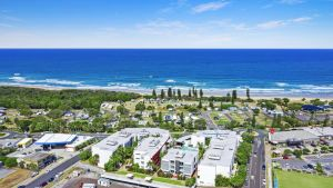 Element on Coolum Beach - Accommodation NSW