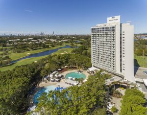 RACV Royal Pines Resort Gold Coast - Accommodation NSW
