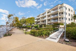 Bridgewater Terraces - Accommodation NSW