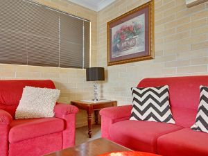 Murray Street Apartments - Accommodation NSW