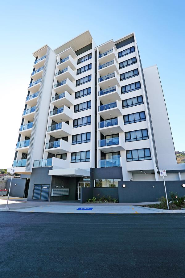 Q Resorts Paddington - Accommodation NSW