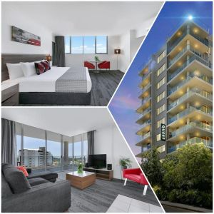 Quest South Brisbane - Accommodation NSW