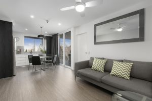 Menso at Southbank - Accommodation NSW