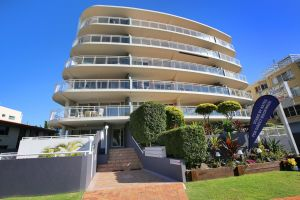 Belvedere Apartments - Accommodation NSW