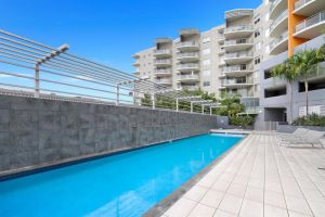 Allegro Apartments - Accommodation NSW