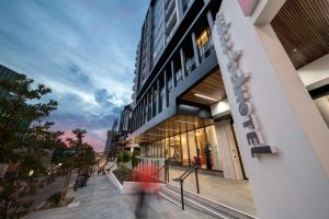 Swiss-Belhotel South Bank Brisbane - Accommodation NSW