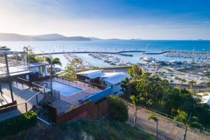 Nautilus On The Hill - Airlie Beach - Accommodation NSW