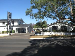 Riviera on Ruthven - Accommodation NSW