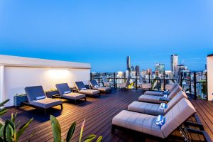 Hotel Grand Chancellor Brisbane - Accommodation NSW