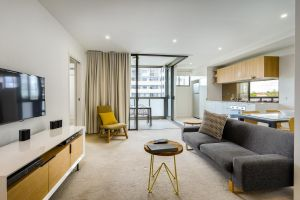 Vine Serviced Apartments - Accommodation NSW
