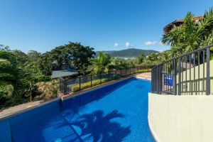 Paradise Penthouse at Waves - Airlie Beach - Accommodation NSW