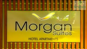 Morgan Suites - Accommodation NSW