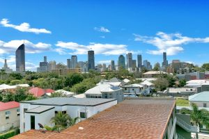 Kangaroo Point Central Hotel  Apartments - Accommodation NSW