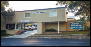 Windsor Motel - Accommodation NSW