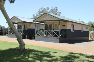 Wintersun Caravan and Tourist Park - Accommodation NSW