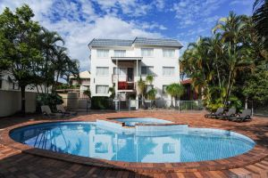 Earls Court Motel  Apartments - Accommodation NSW