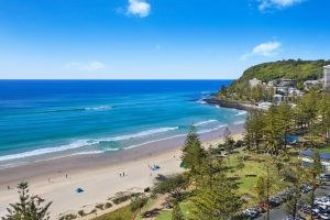 Pacific Regis Beachfront Holiday Apartments - Accommodation NSW