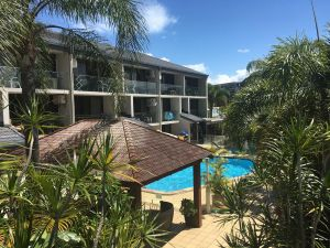 Burleigh Palms Holiday Apartments - Accommodation NSW