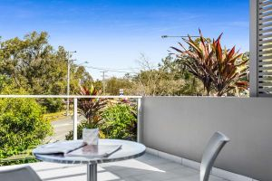 Essence Apartments Chermside - Accommodation NSW