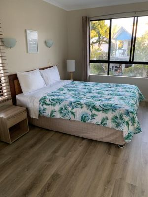 1 Bedroom Unit in 4 Star Tropical Resort in Noosaville - Accommodation NSW