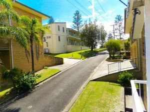 1/6 Convent Lane - Accommodation NSW