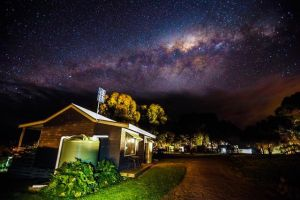 12 Apostles Cottages - Accommodation NSW