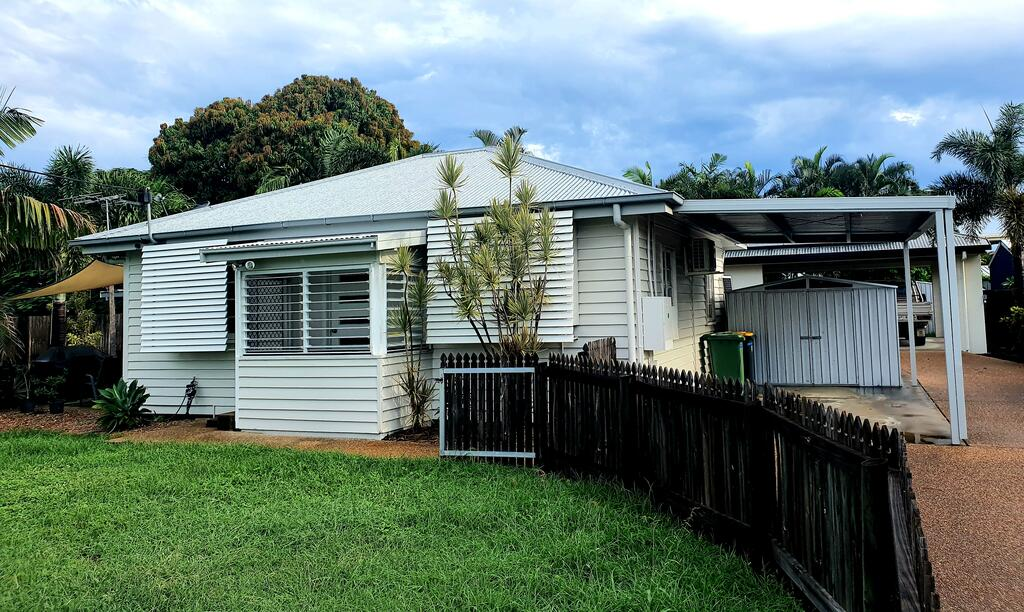 2 bedroom cottage - Accommodation NSW