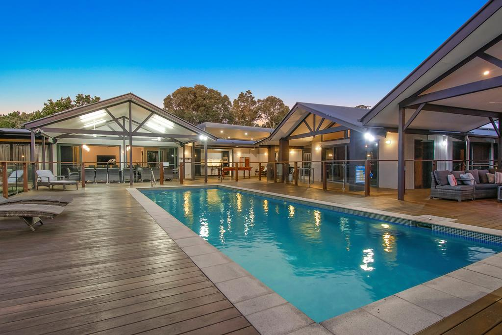 A PERFECT STAY - Lennox Unique Coastal Retreat - Accommodation NSW