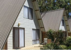 A-Line Holiday Park - Accommodation NSW