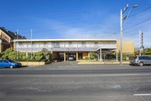 Aberdeen Motor Inn - Accommodation NSW